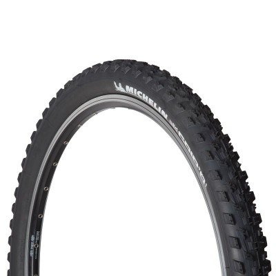 Opona MTB WILD GRIP'R 26&; TLR - MICHELIN 3528704853182