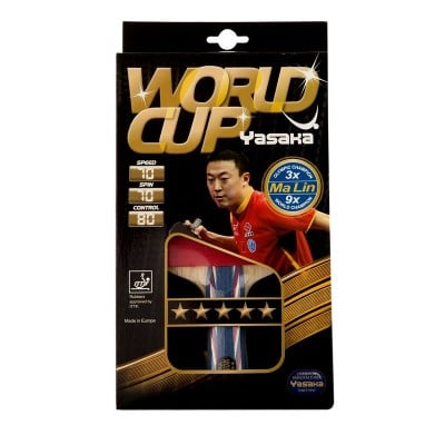 RAKIETKA WORLD CUP - YASAKA 7393601300079