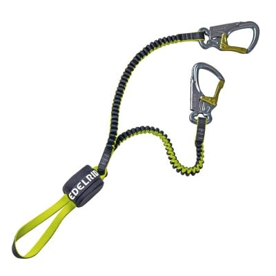 Lonża via ferrata One Touch - EDELRID 4052285579654