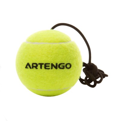 Turnball Tennis Ball - ARTENGO 3608399904977