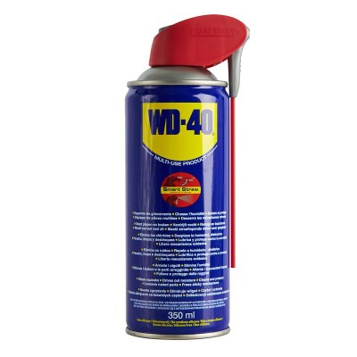SPRAY WD 40 350 ML - WD 40 5032227656857