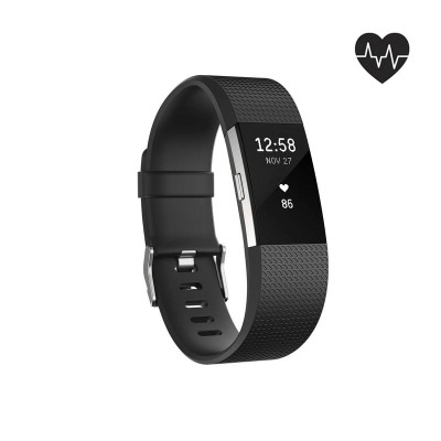 Bransoletka CHARGE 2 (S) - FITBIT 816137020251
