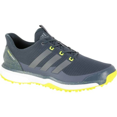 Buty Adipower Boost szare - ADIDAS 4055343403786