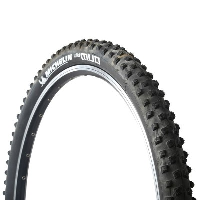 Opona MTB WILDMUD 27,5x2,0 TLR - MICHELIN 3528703517443