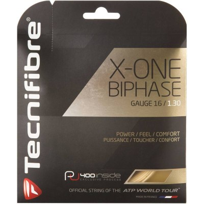 Naciąg X One x4 BIPHASE 1,3 - TECNIFIBRE 3490150120081