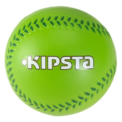 Piłka baseballowa Big Hit - KIPSTA 3583788937036