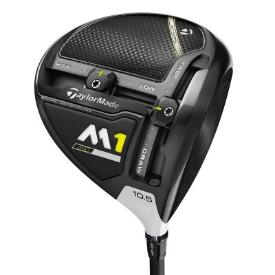 Driver M1 R - TAYLORMADE 888167488134