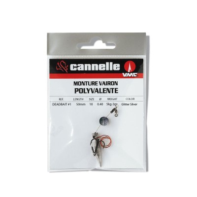 Systemik Poly 5 cm 5 kg SI - CANNELLE 3561940123060