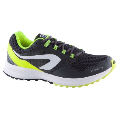 Buty RUN ACTIVE GRIP - KALENJI 3608429877677