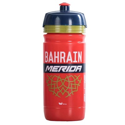 Bidon 550 ml Bahrain Merida - ELITE 8020775028537