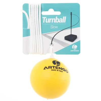 Piłka Turnball Slow Ball - ARTENGO 3583781515231
