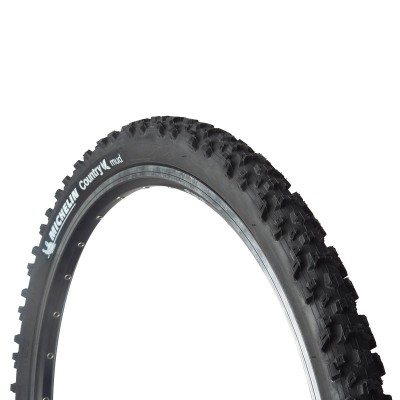 Opona MTB COUNTRY MUD 26x2,0 - MICHELIN 3528709386616