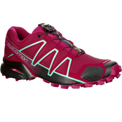 Buty SPEEDCROSS 4 - SALOMON 889645315614