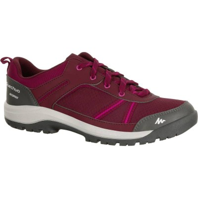 Buty ARPENAZ 100 WP damskie - QUECHUA 3608439508097