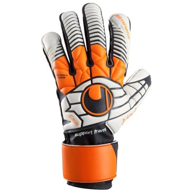 Rękawice Eliminator Soft - UHLSPORT 4051309577843