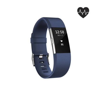 Bransoletka CHARGE 2 (L) - FITBIT 816137020275