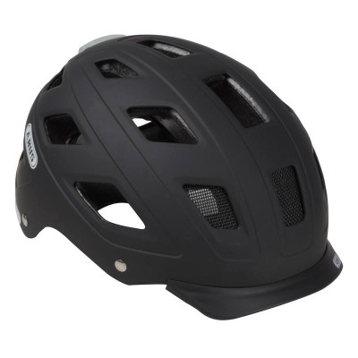 KASK NA ROWER HYBAN - ABUS 4003318704925
