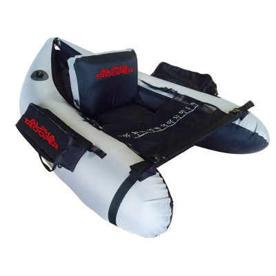 Float Tube Alpha Trooper - APLPHA TROOPER 3556178006681
