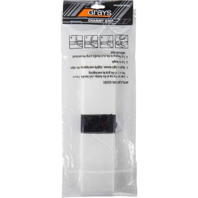 Owijka GRIP CHAMOIS - GRAYS 5039044171174