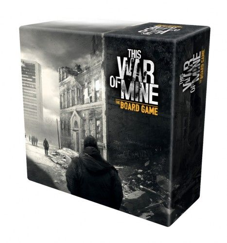 This War of Mine: The Board Game (265620)