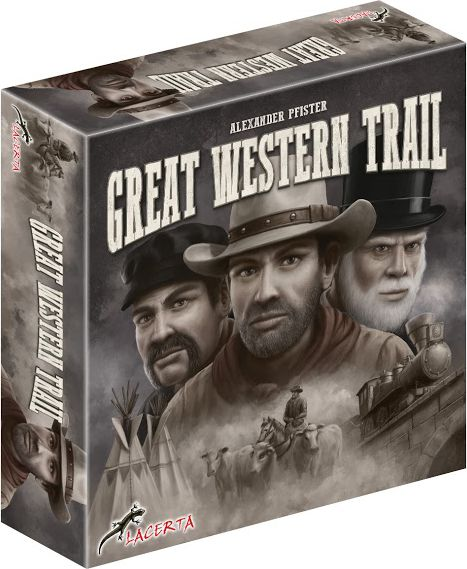 Great Western Trail (231892)
