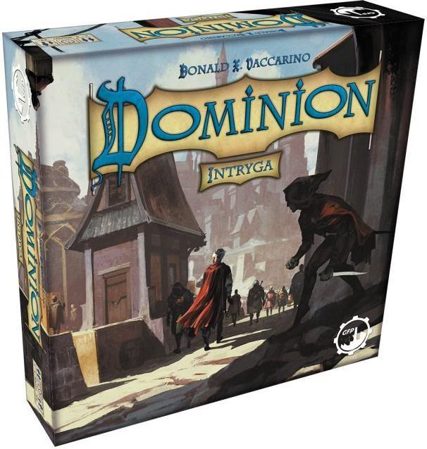 Dominion: Intryga (213981)