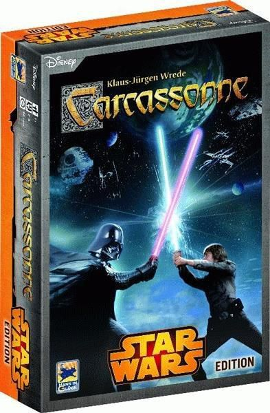 Carcassonne - Star Wars (221145)
