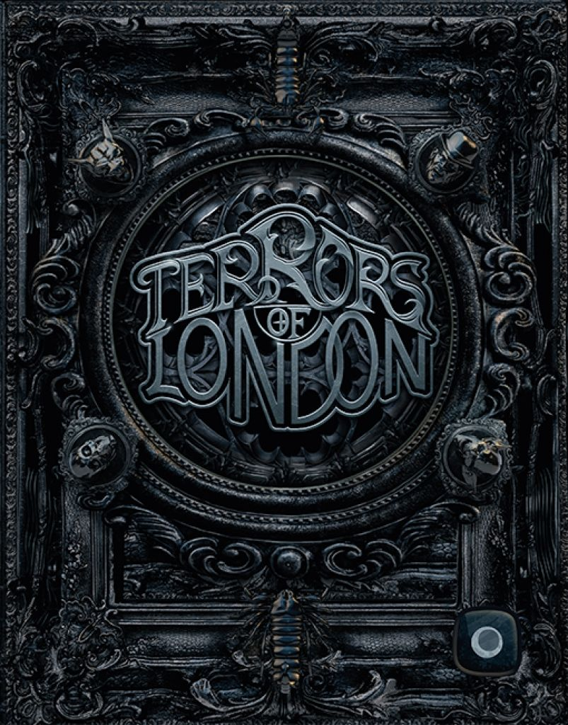 Gra Terrors of London (PL)