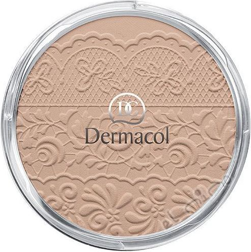 Puder Dermacol Compact Powder Puder odcień 04 8g