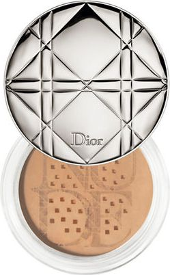 Puder Christian Dior Diorskin Nude Air Loose Powder puder sypki 040 Honey Beige  16g