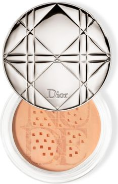 Puder Christian Dior Diorskin Nude Air Loose Powder puder sypki 030 Medium Beige 16g