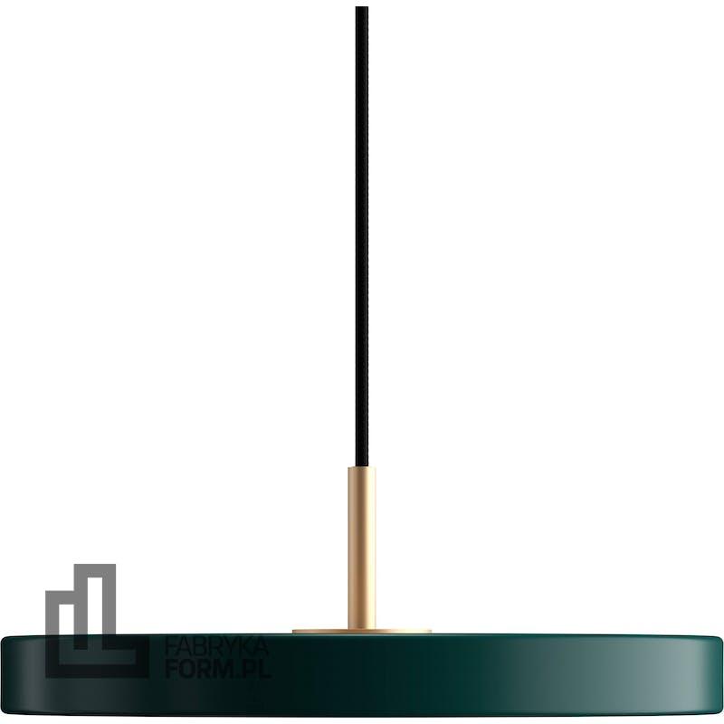 Lampa Asteria Mini zielona