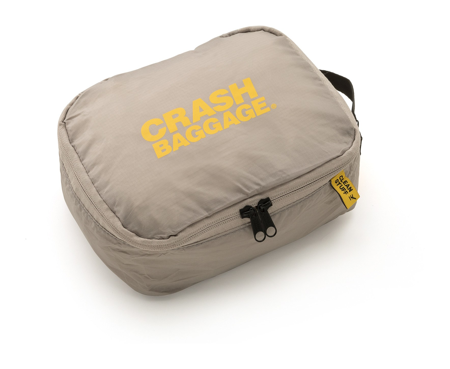Organizer Crash Baggage mały Grey - 55624