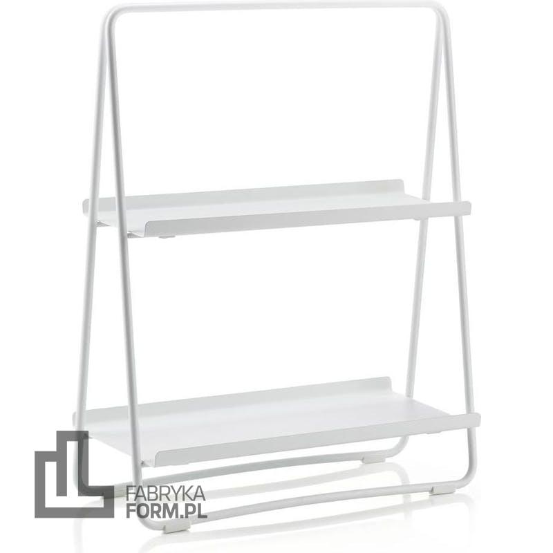 Regał A-Table mały biały