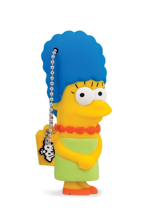 Pendrive The Simpsons 8GB Marge - 35135
