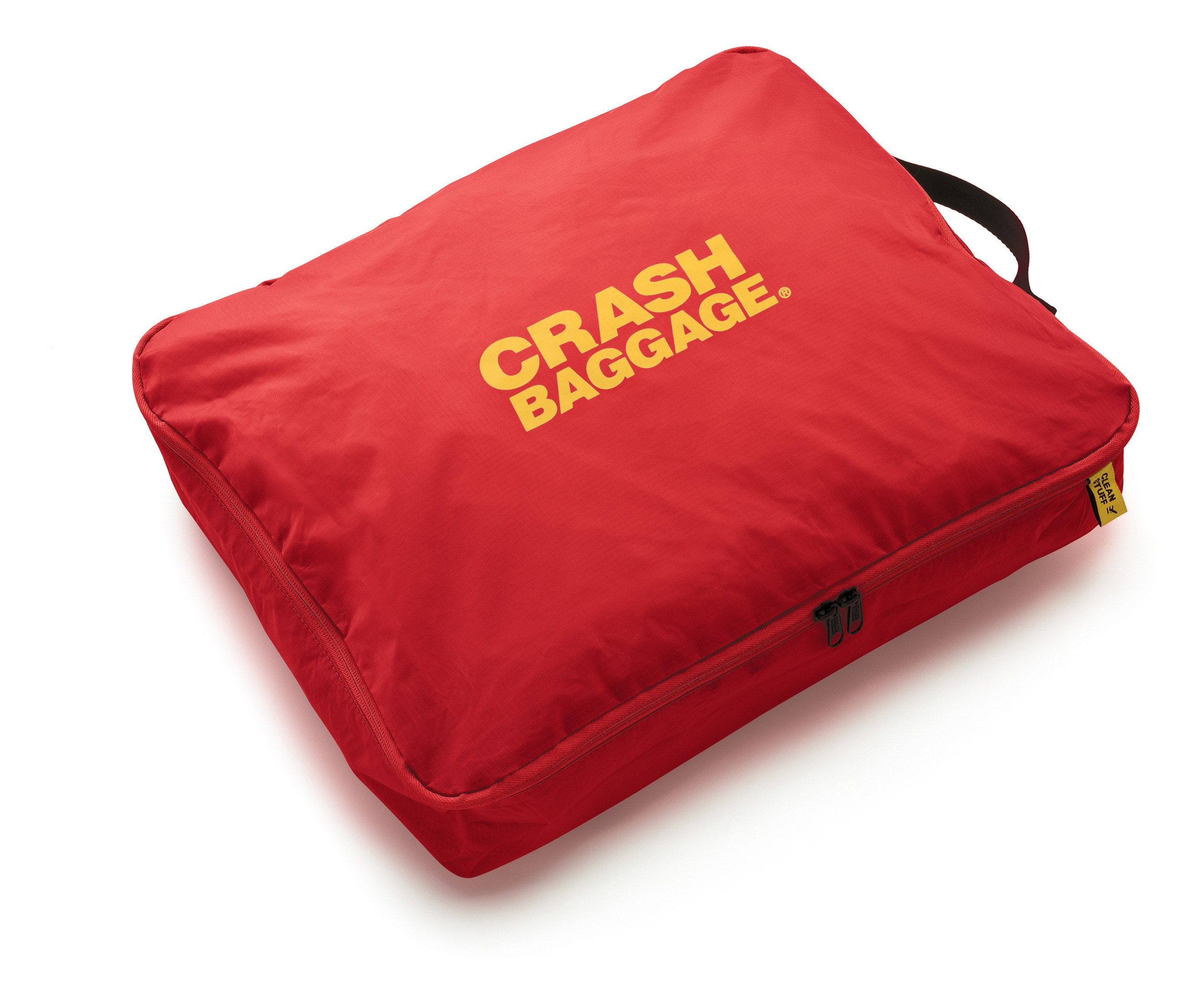 Organizer Crash Baggage duży Crab Red - 55613