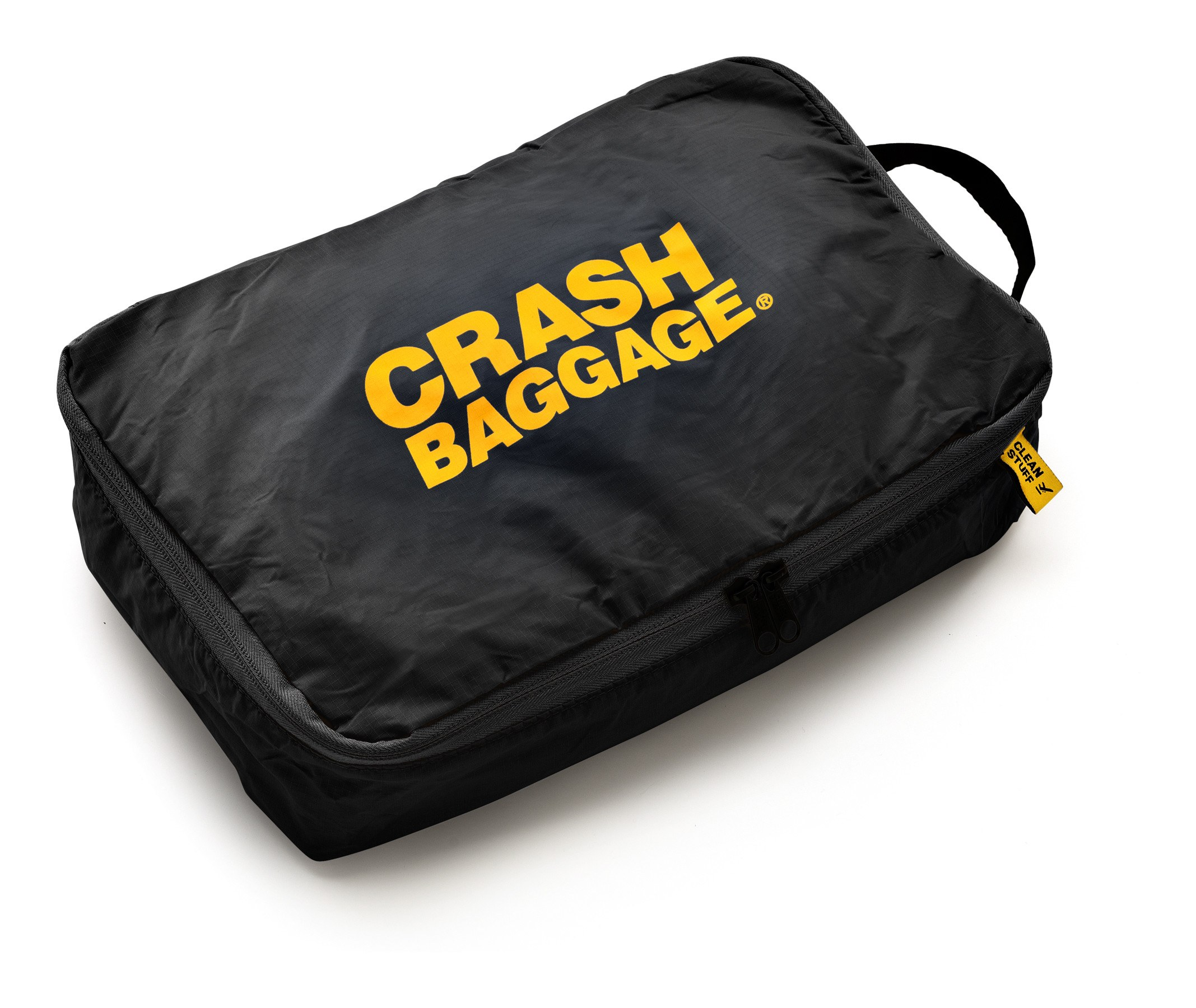 Organizer Crash Baggage średni Black - 55620