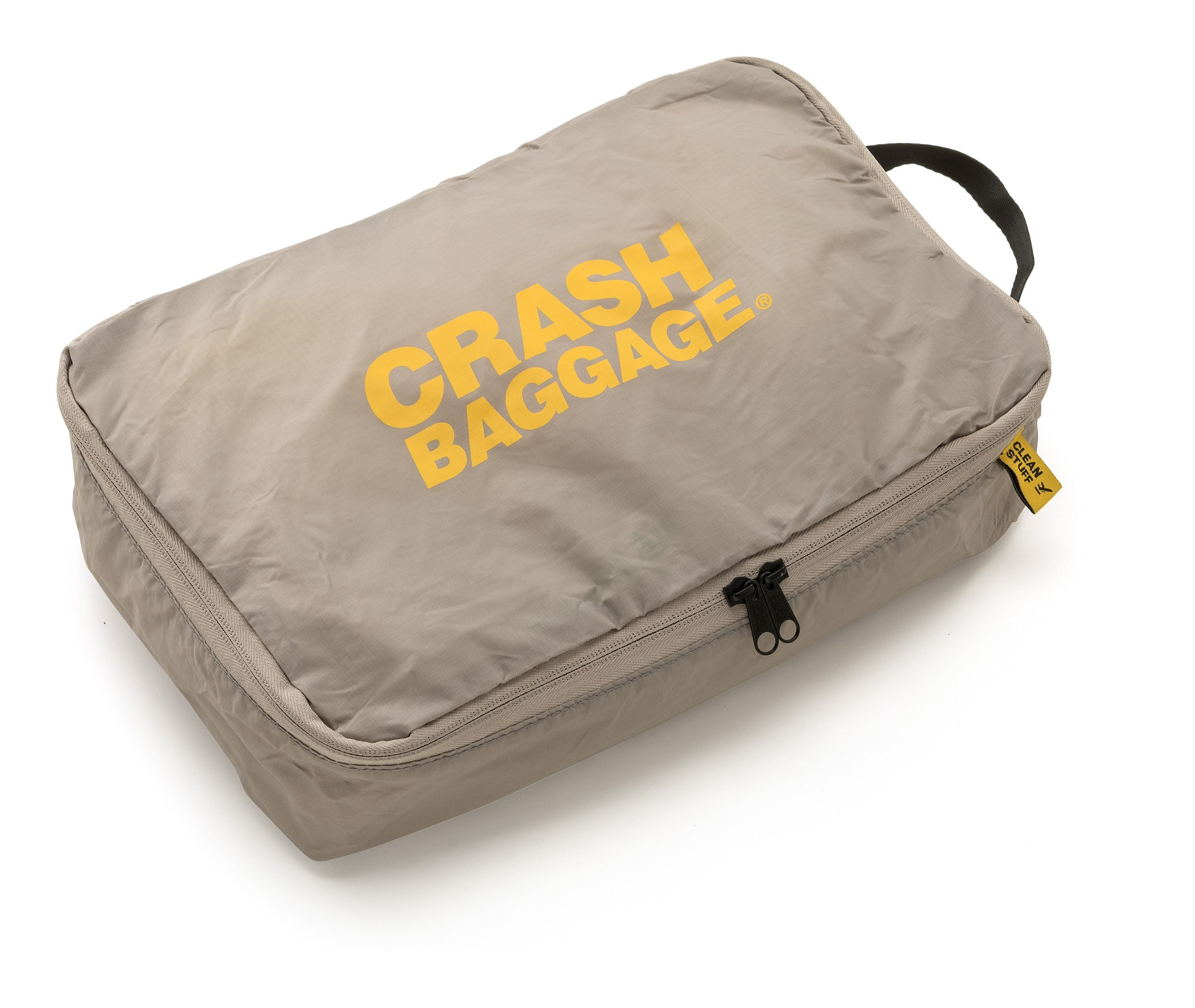 Organizer Crash Baggage średni Grey - 55619