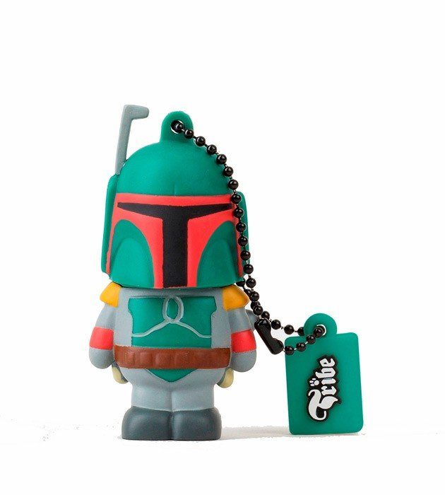 Pendrive Star Wars 8GB Boba Fett - 35144