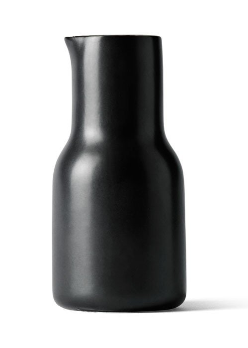 Dzbanek New Norm Mini Bottle węgiel - 30748