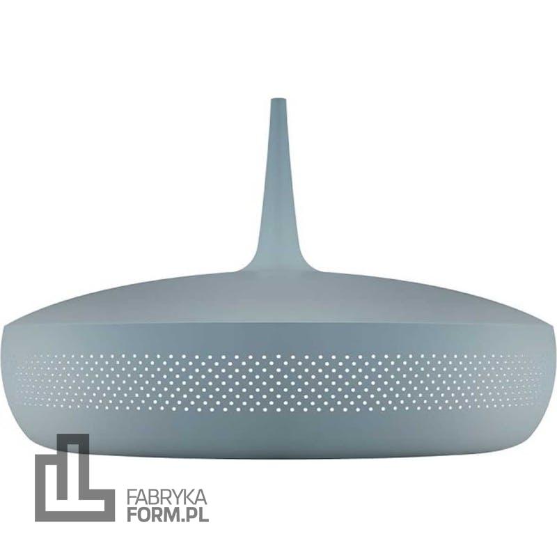 Lampa Clava Dine V2 szara