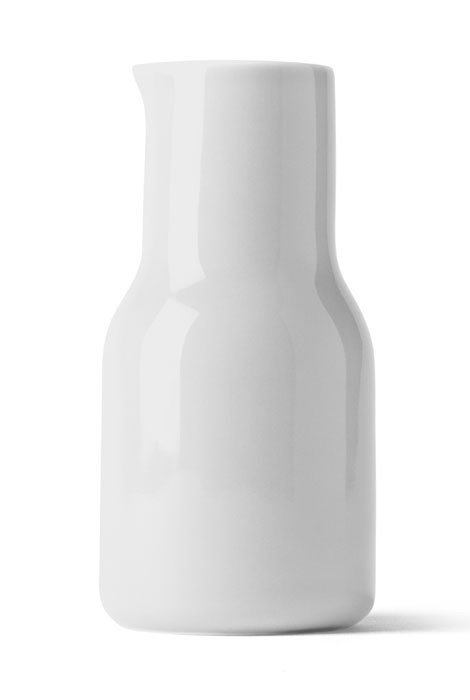 Dzbanek New Norm Mini Bottle popiół - 30750