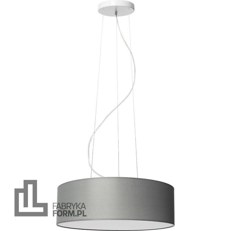 Lampa wisząca Space szara