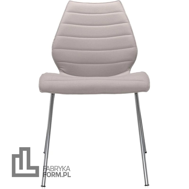 Krzesło Maui Soft beżowe