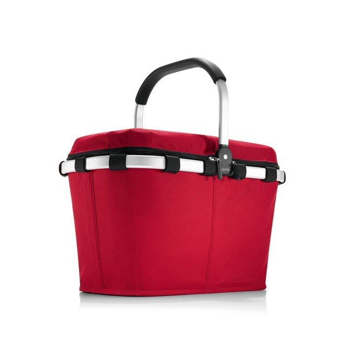 Koszyk Carrybag ISO Red - 31787