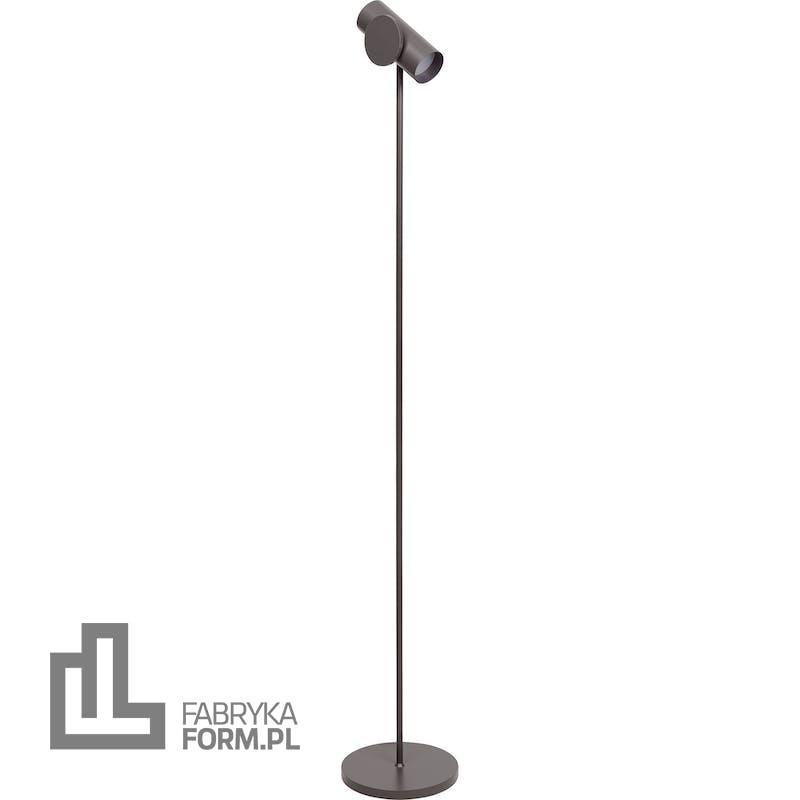 Lampa stojąca Stage warm gray