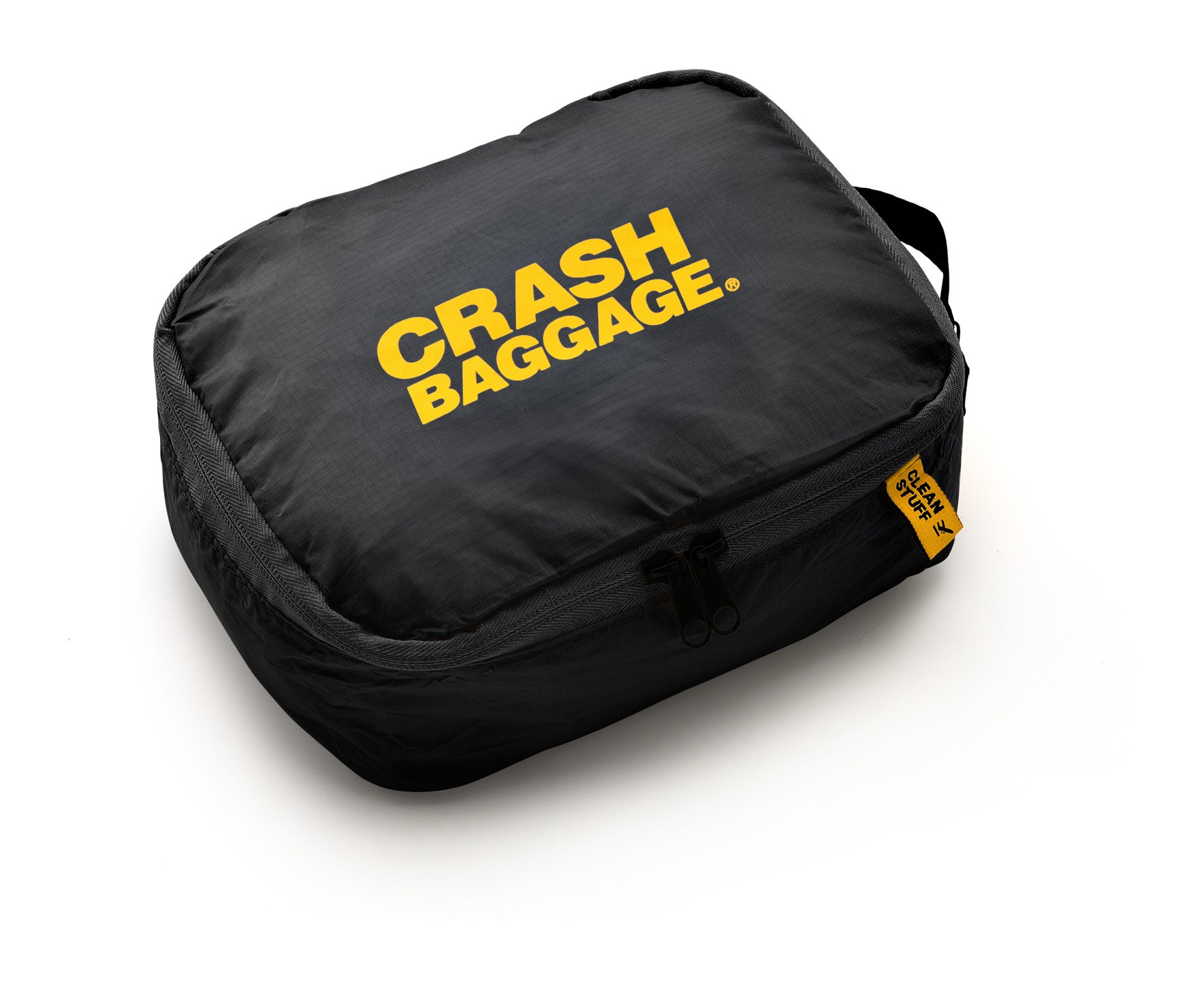 Organizer Crash Baggage mały Black - 55625