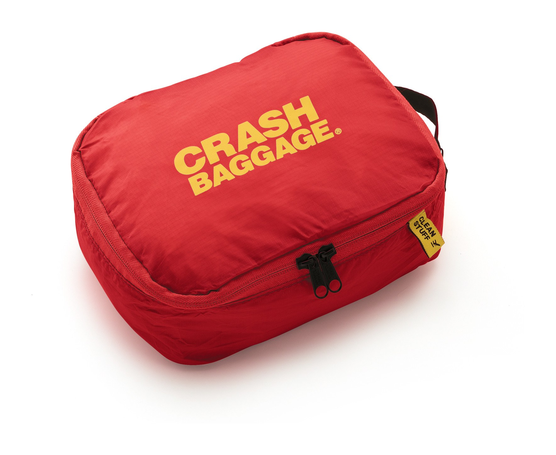 Organizer Crash Baggage mały Crab Red - 55623