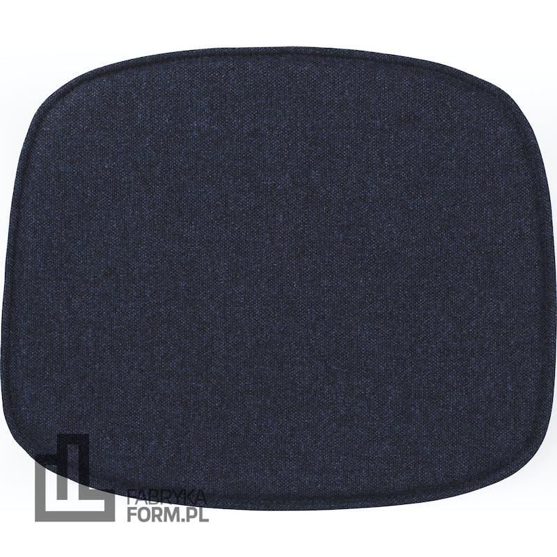 Poduszka na krzesło Form MLF niebieska