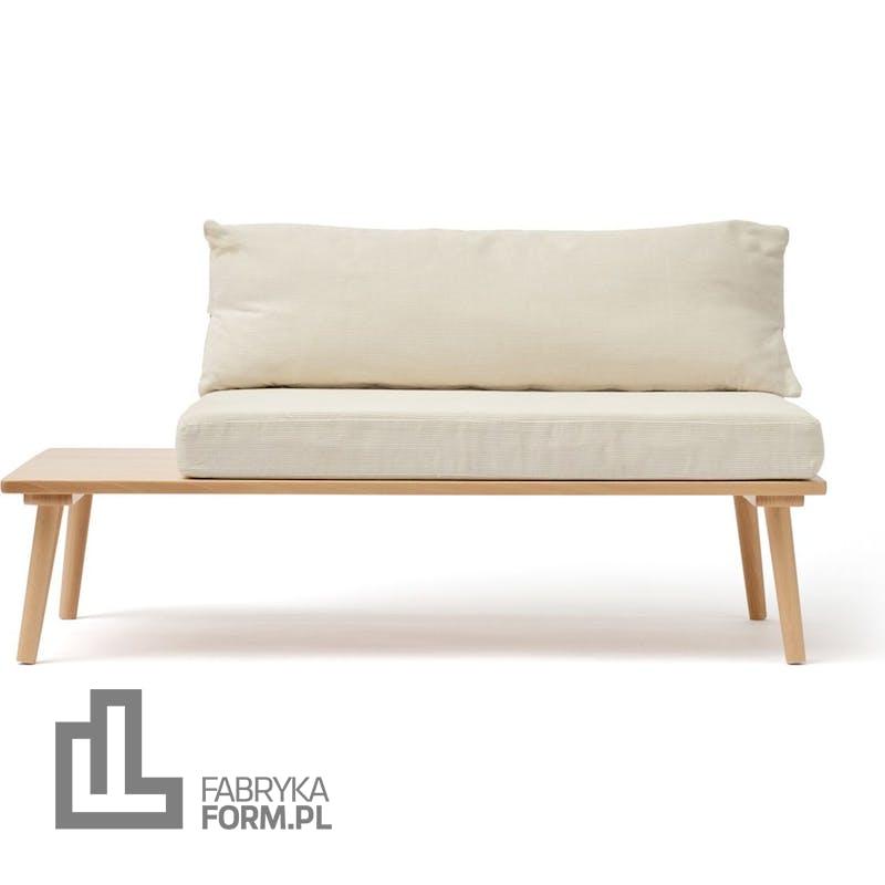 Sofa dla dzieci Saga